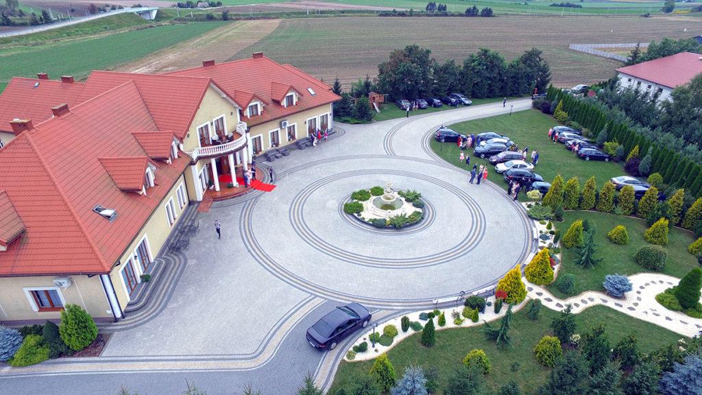 Sala Dalia Chruszczewo